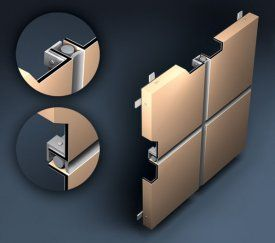Wall Panels Horizontal For Commercial Or Retail Metal Roofing