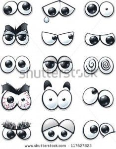 Okuloncesi Goz Burun Agiz Cartoon Eyes Cartoon Faces Owl Cartoon