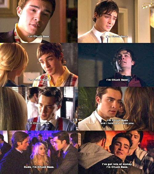 Gossip Girl Quotes Season 2: A Little Lively / Gossip Girl