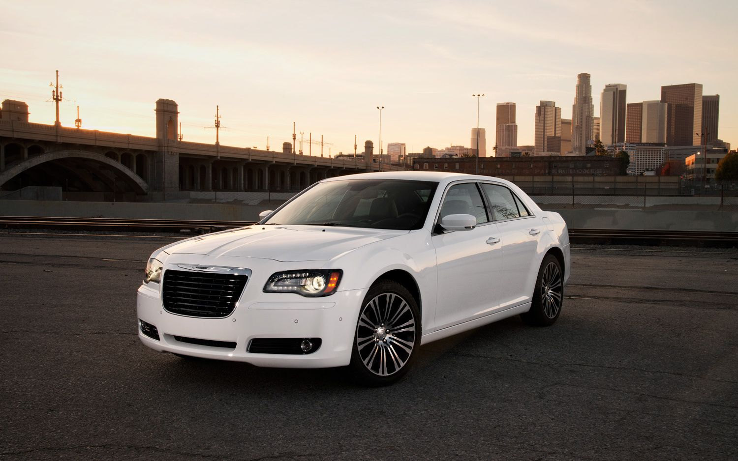 Awesome Our Cars: The 2013 Chrysler And A Jaded Journalist   WOT On Motor Trend