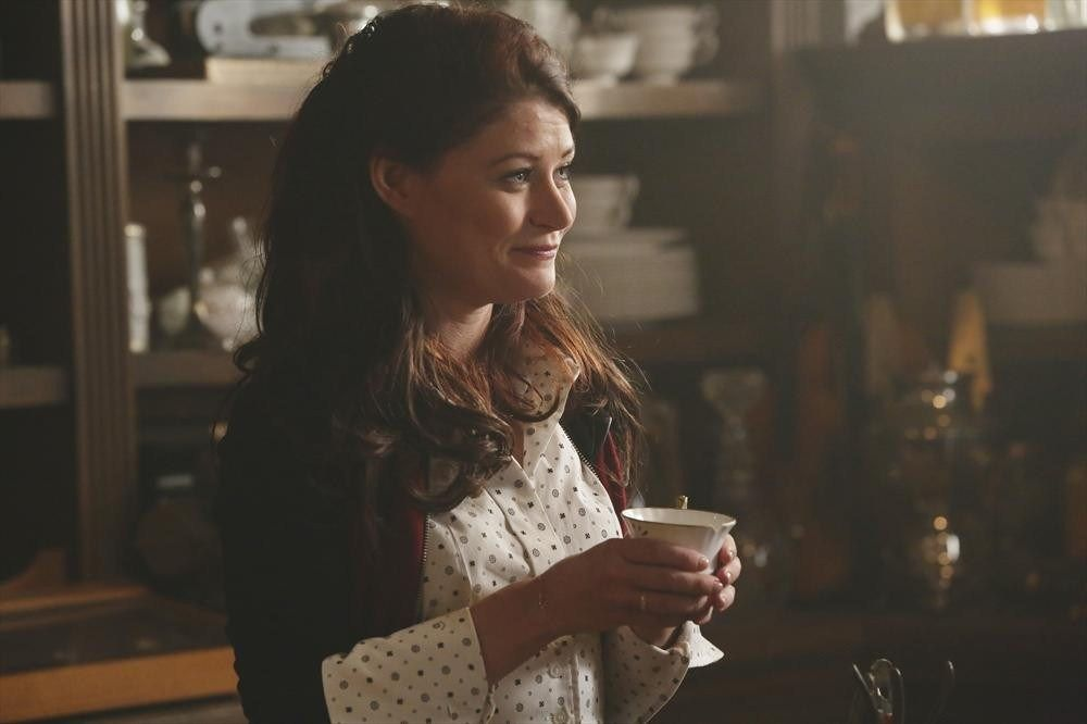 Rumple and Belle | TV Review: 'Once Upon a Time' – 'Dark Hollow'