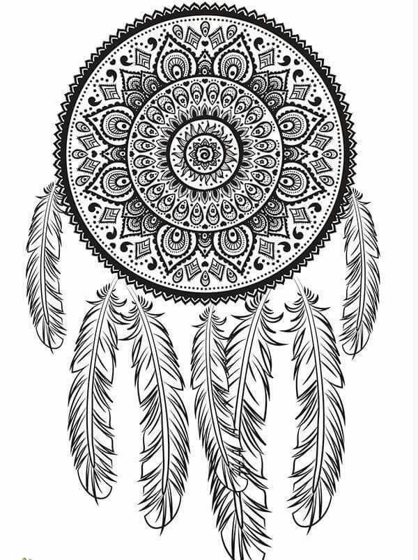 Pin by Jemma Gibson on colour ins | Pinterest | Mandala, Adult ...