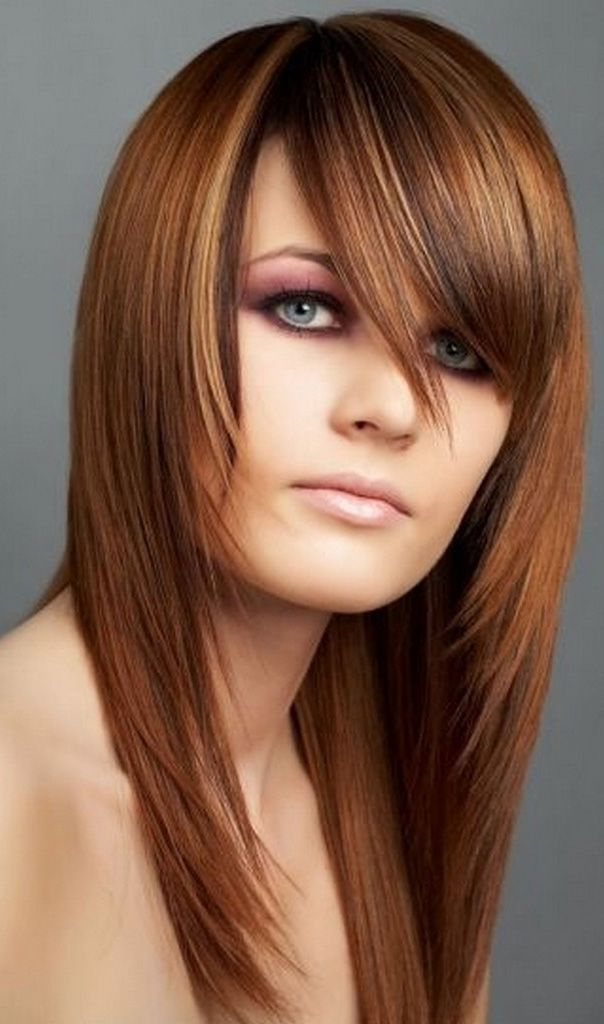 Enjoy the newest Haircut Styles of Women | World\'s Best Hairstyles ...