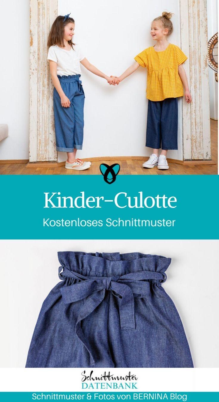 Photo of Kinder-Culotte