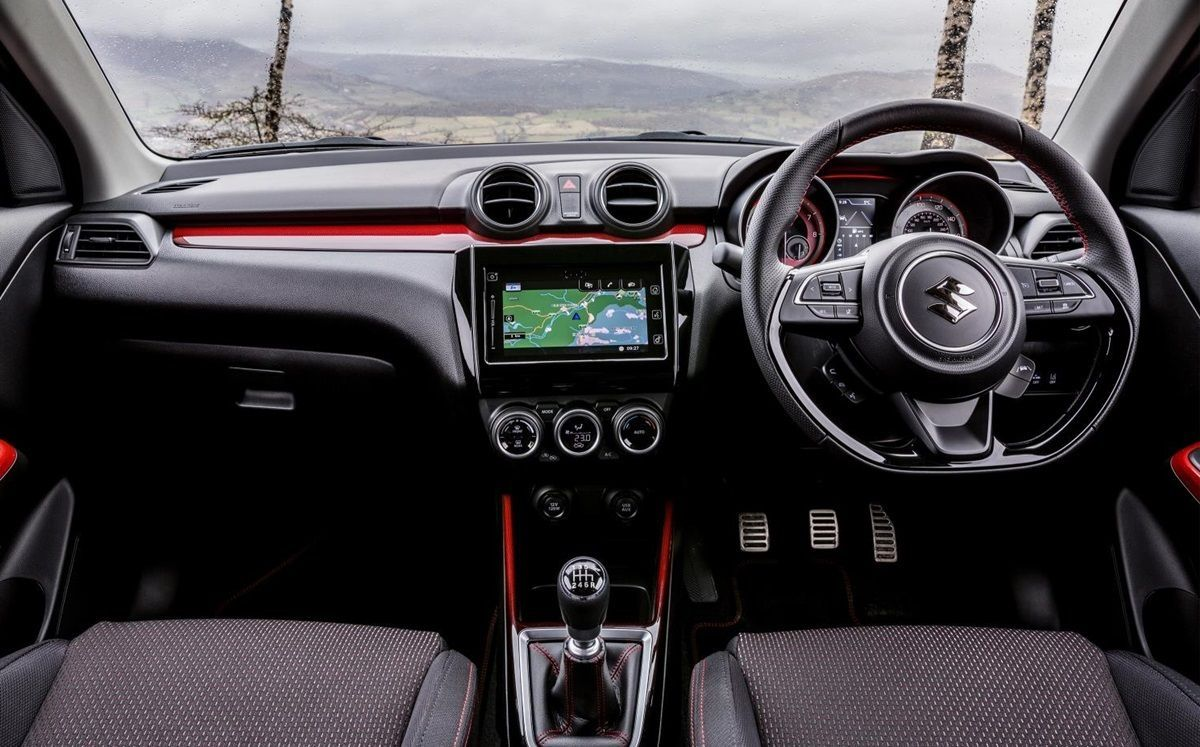 Best 2019 Suzuki Swift First Drive Suzuki Swift New Suzuki