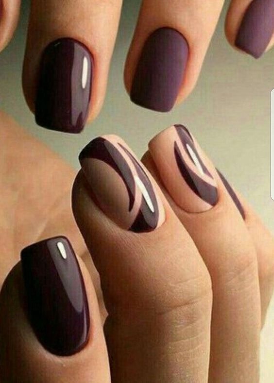 35 Cute Nail Art Design And Ideas For Teens Krmk Pinterest