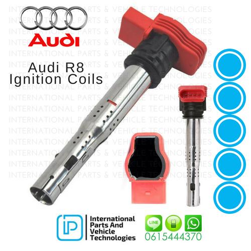 Genuine Audi Volkswagen Coil Pack 06e 905 115 E 06e905115e Volkswagen Audi Ignition Coil