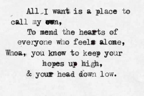 A Day To Remember All I Want Remember Lyrics Adtr Lyrics A Day To Remember