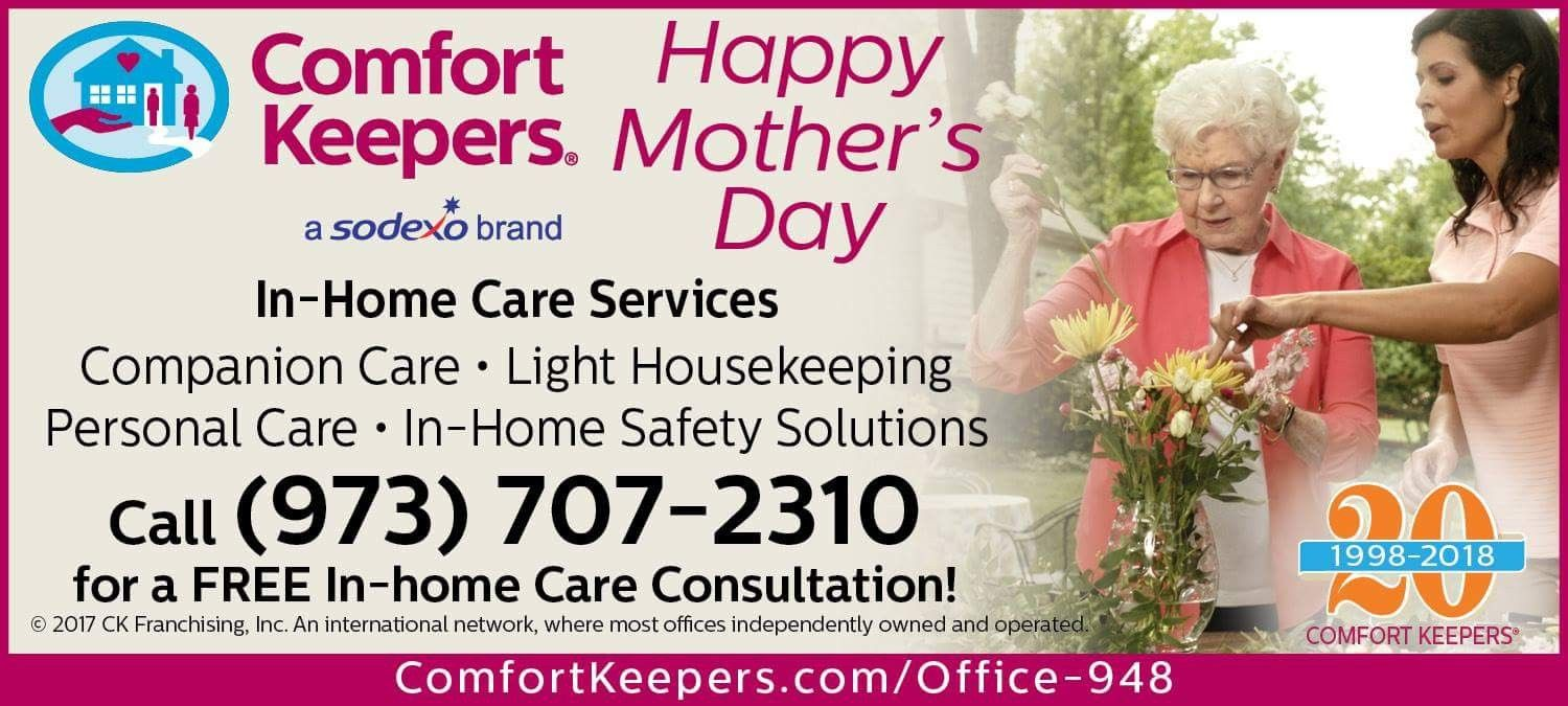 Have you seen our latest newsletter? MothersDay