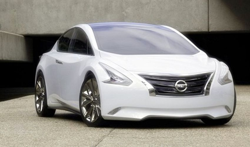 2018 Nissan Altima Release Date Price Specs Redesign And
