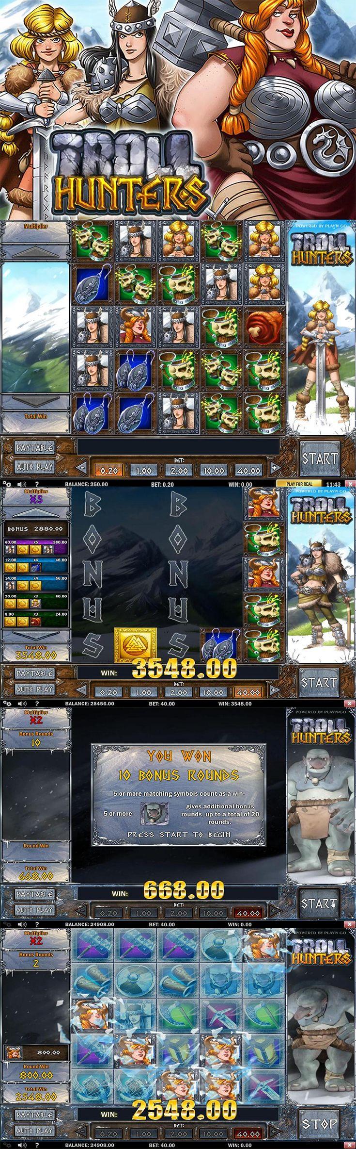 slot games that earn rewards