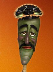 Jose Jalapeno...ON A STICK!