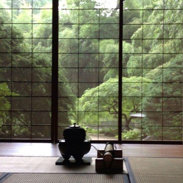 john humes japanese stroll garden, mill neck, long island.