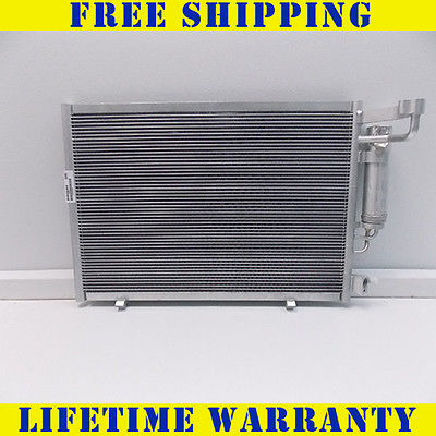 Nice 3881 Ac Ac Condenser For Ford Fits Fiesta Sedan Hatchback 1 6 L4 4cyl For Sale View More At Http Shipperscentral Com Wp P Ac Condenser Ac Ac Hatchback
