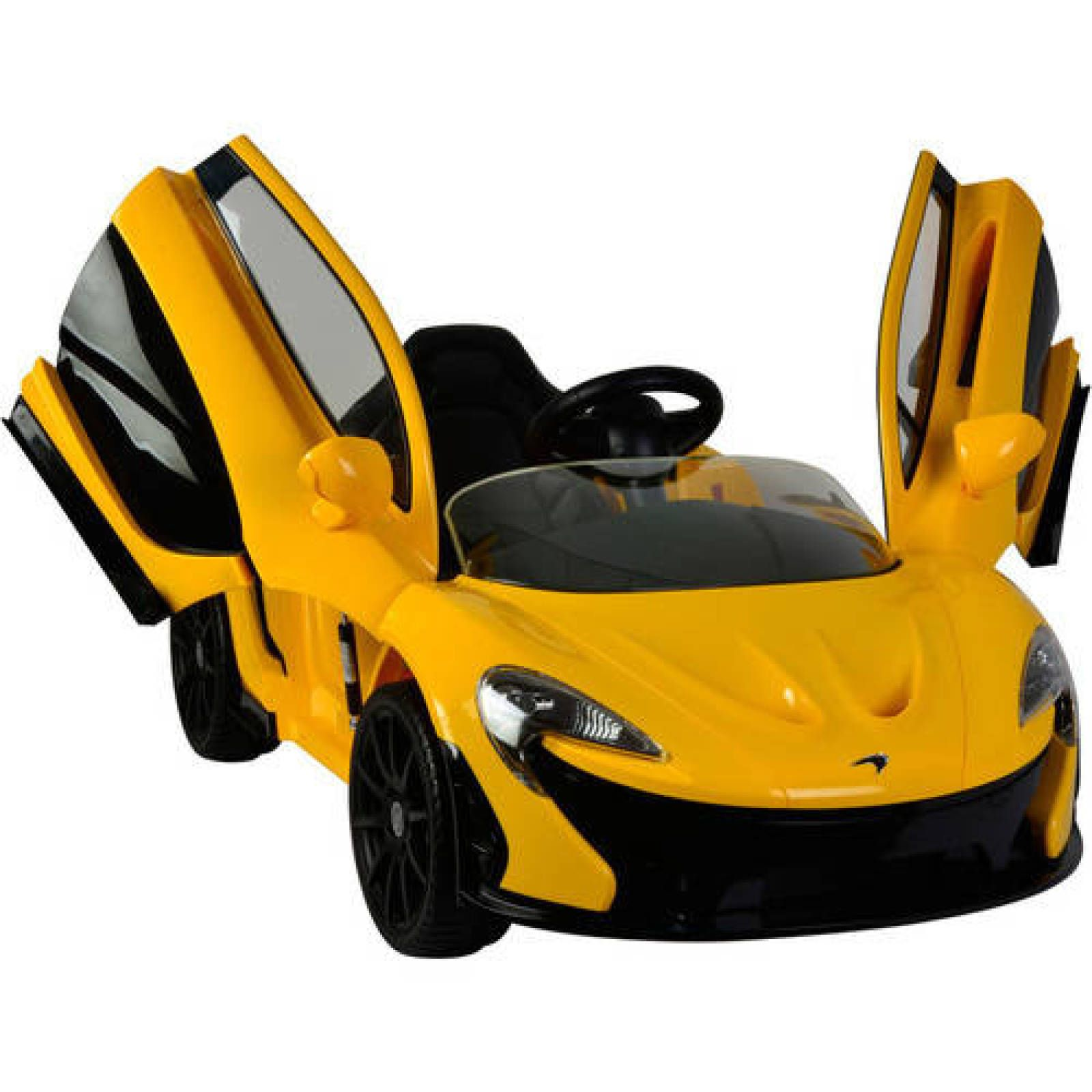 Battery Powered Ride On Toys Kids Car Mclaren P1 Toddler Children Riding Outdoor Carros Para Crianças Carros Infantil
