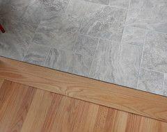 Transition Between Hardwood Floor And Carpet