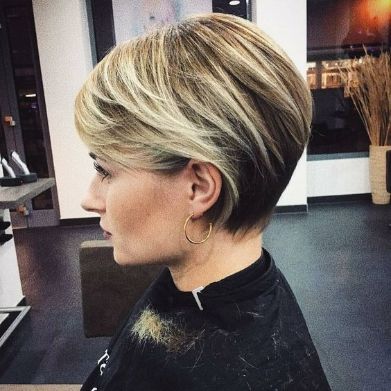 Pixie Hairstyles for Fine Hair The Perfect Hair! in 2019