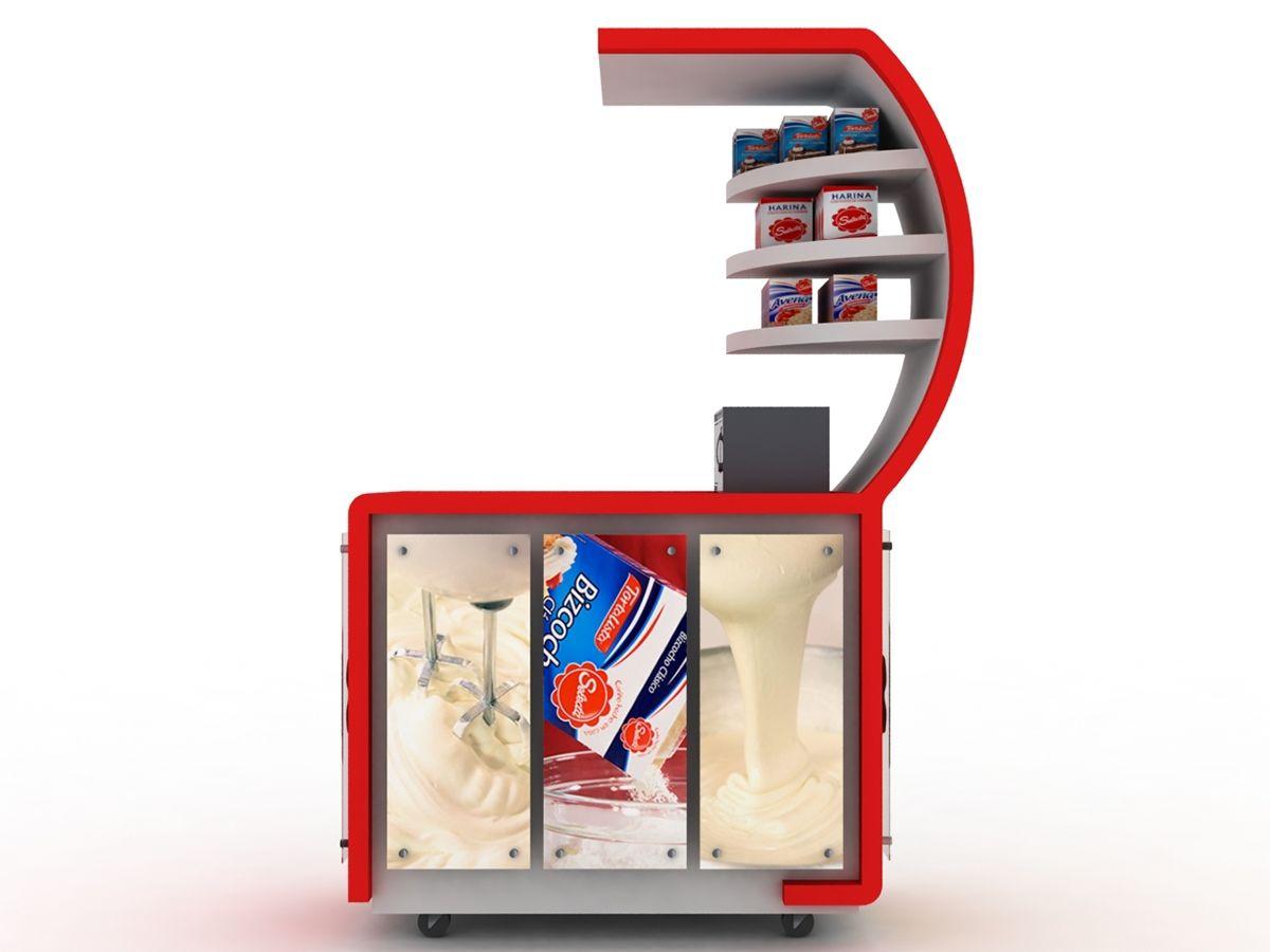 Muebles Degustacion - Mueble Degustaci N Harina Selecta_3 On Behance Pop Display [mjhdah]https://i.pinimg.com/originals/9e/40/a5/9e40a56bf7bda8e39f2db594335608d1.jpg