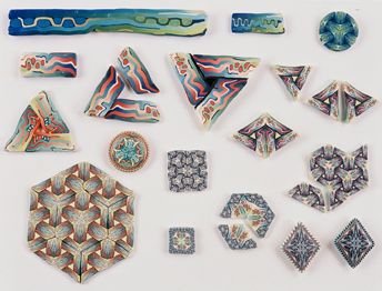Sarah Shriver Ive got to try this  Polymer Clay