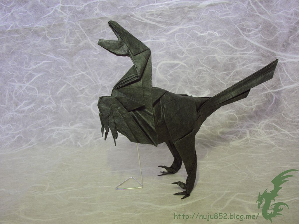 Bambiraptor by Rydos | Bambiraptor (Cretaceous ... - photo#48