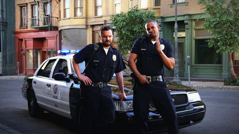 LetS Be Cops Stream