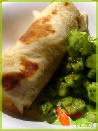 "FAJITAS ""OLE OLE"" | Petits repas, Recette et Repas"