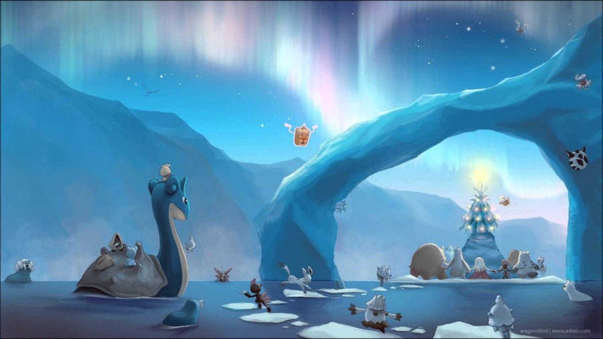Best Vgm 1481 Pokemon Mystery Dungeon Explorers Of Sky Vast