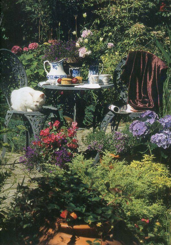 a cozy soul llovinghome my yard Pinterest Garden, Garden - Garden Design Company