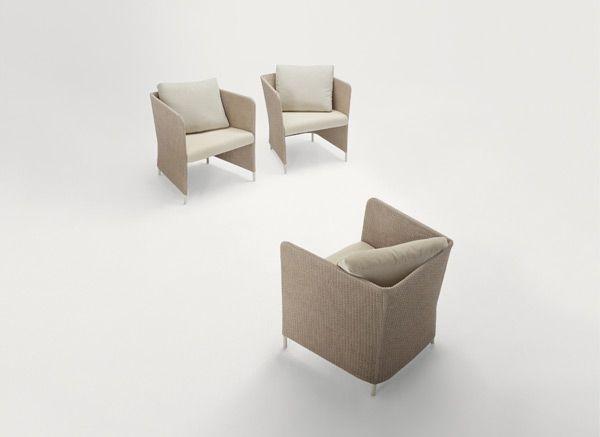 Outdoor - Paola Lenti | Furniture OutDoor | Pinterest