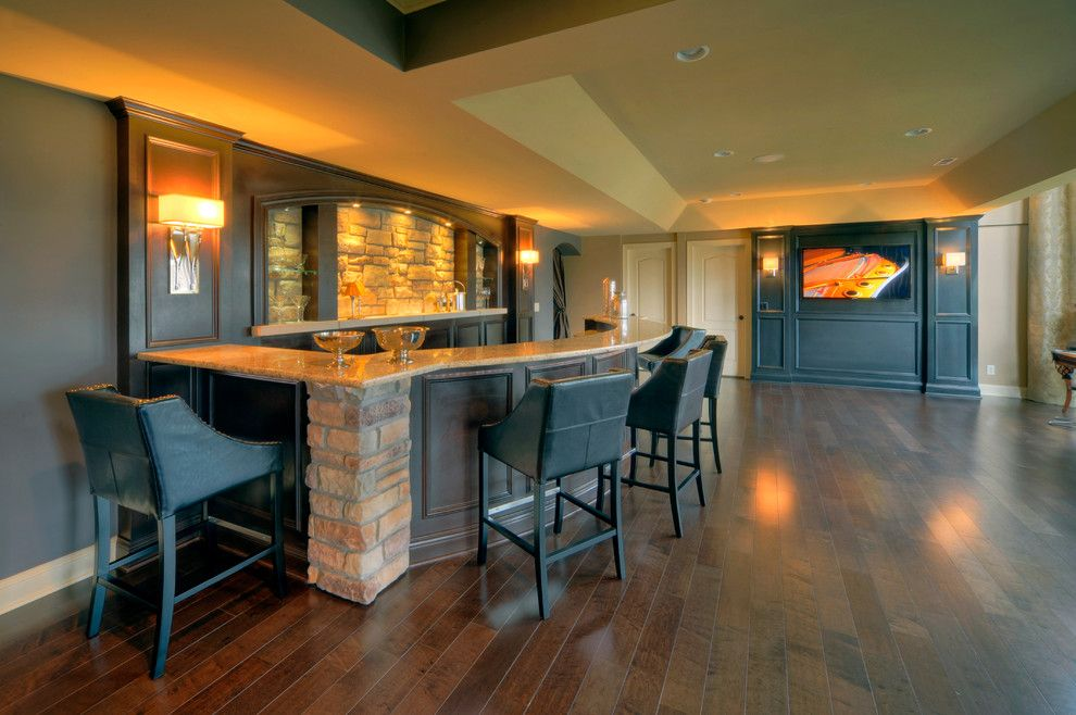 basement bar stone. Basement Bar Ideas With Stone Basement Traditional Granite Tops Stair  Runner Wine Rack