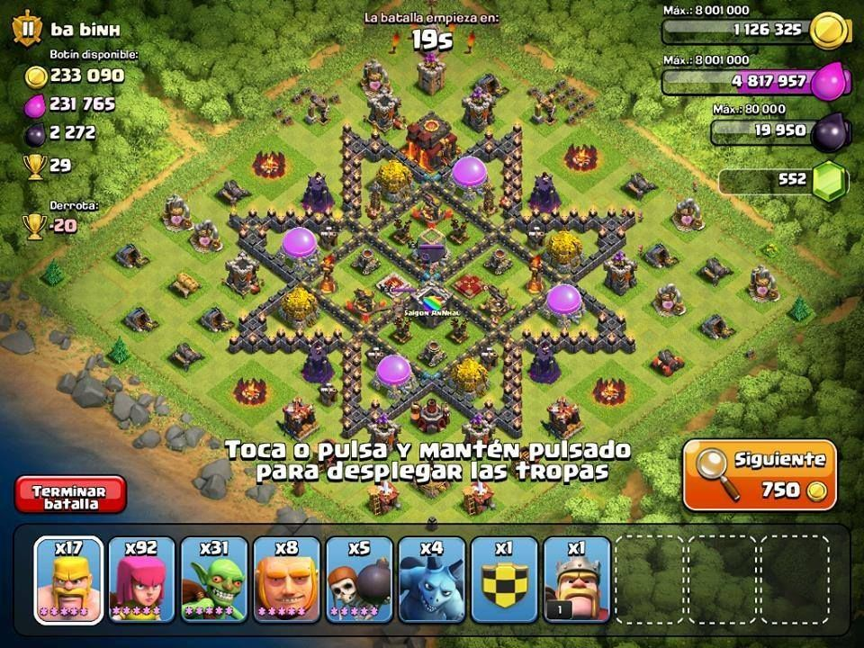 Pin by Alex on Clash of Clans Clash of clans, Game