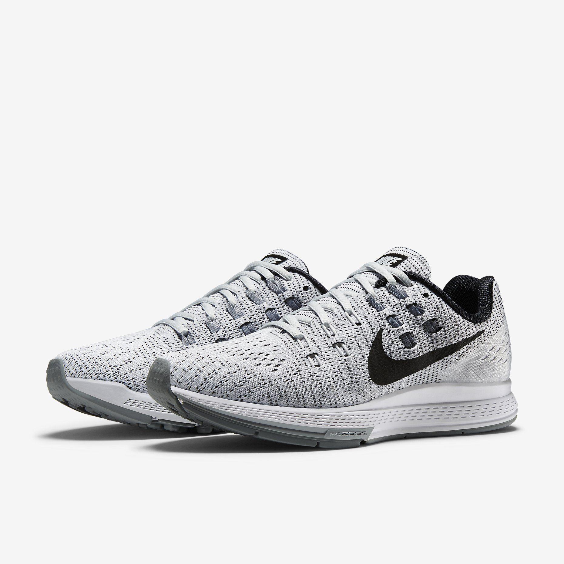 huge discount 69b86 cc4e4 Nike Air Zoom Structure 19 Women s Running Shoe. Nike.com