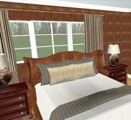 Online 3D room planner for interior design space planning 3Dream