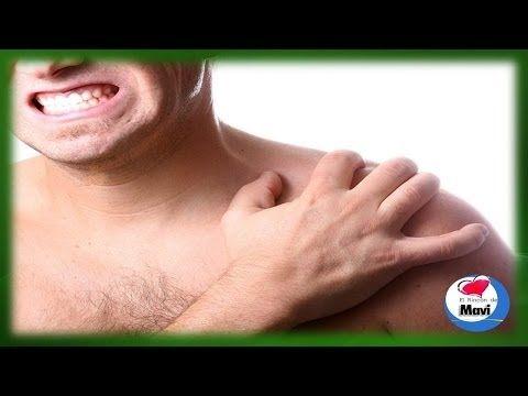 tratamiento natural tendinitis hombro