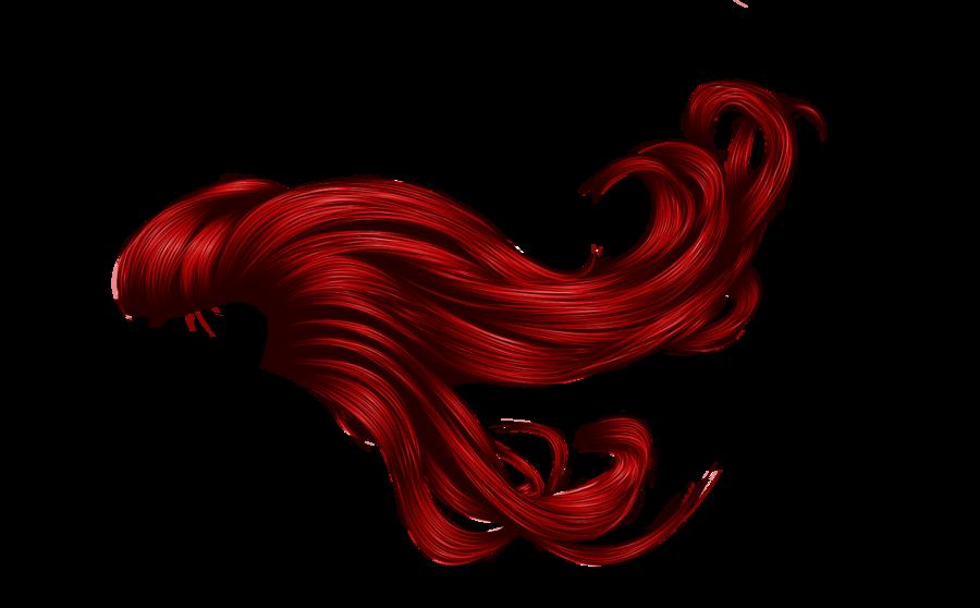 Windswept Hair Red By Hellonlegs On Deviantart Windswept Hair Red Hair Digital Artist