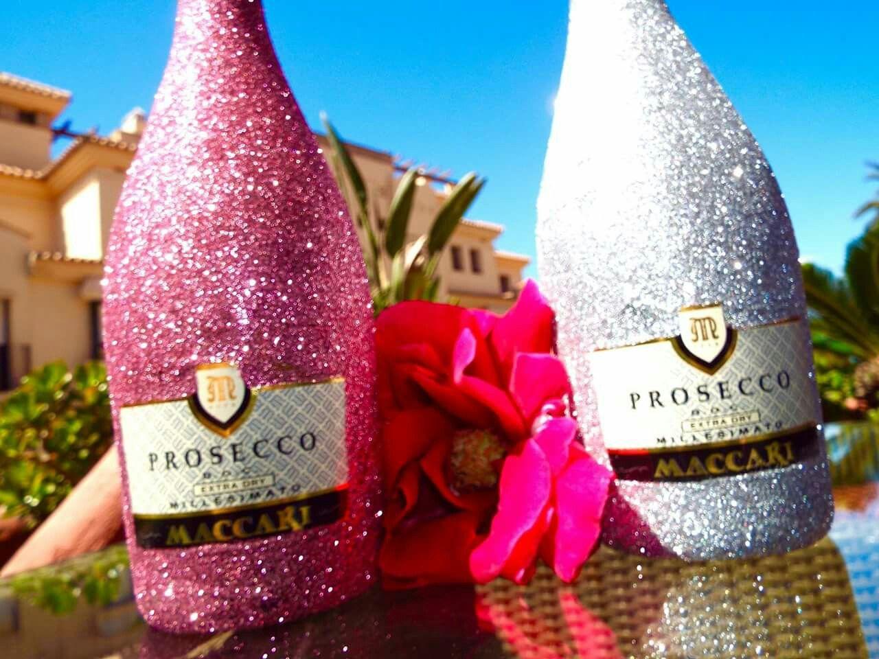 Prosecco Time Prosecco Bottle Wine