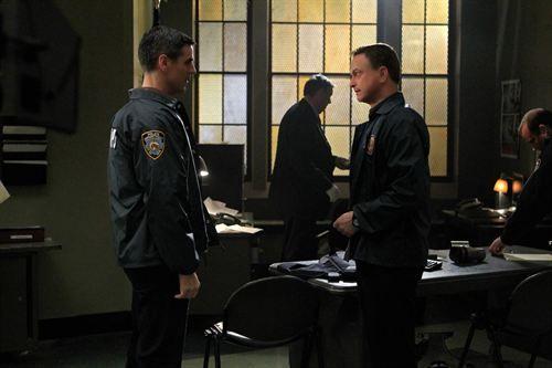 CSI: NY' CSI: NY 'conclui sua 9ª Temporada'
