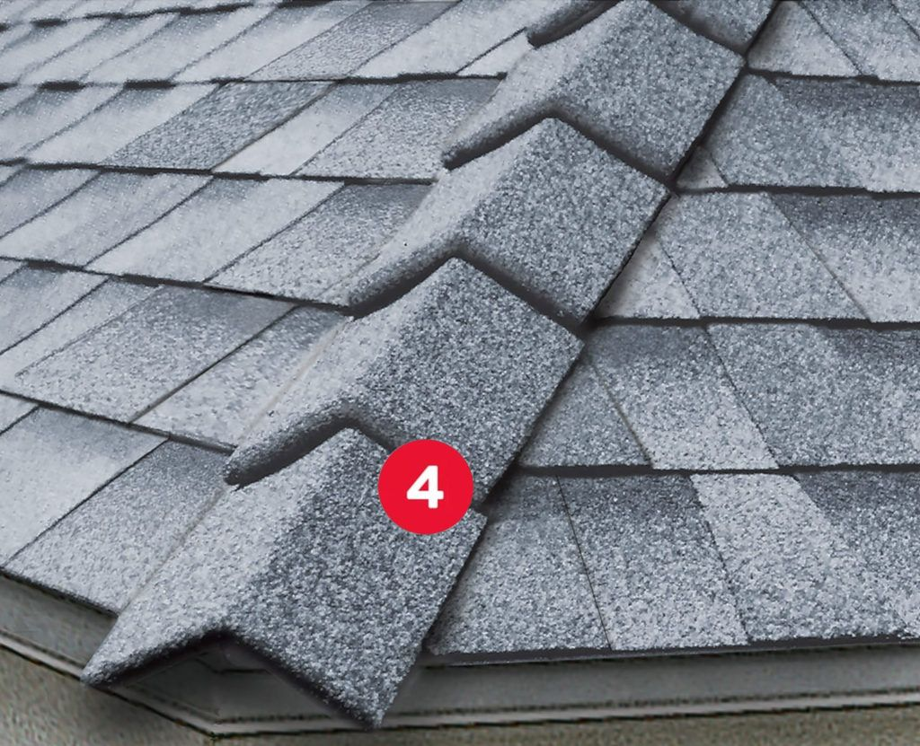 Dynasty Premium Laminated Architectural Roofing Shingles Iko In 2020 Roof Shingles Shingling Cool Roof
