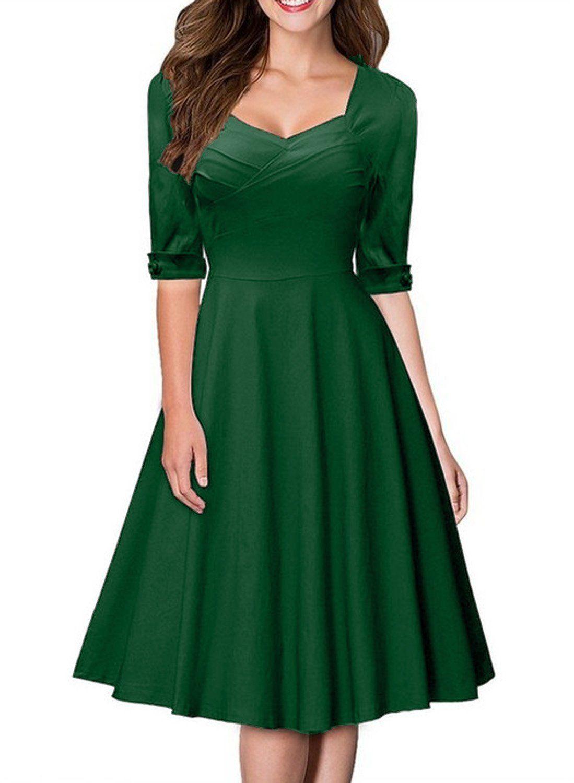 Kleider damen elegant