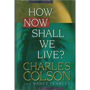 Christianity is more than a personal relationship with Jesus Christ. It is also a worldview that answers life's basic questions and shows us how we should live as a result of those answers. How Now Shall We Live? equips Christians to confront false worldviews and live redemptively in contemporary culture.