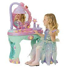 Disney Princess Ariel Little Mermaid Magical Talking Salon