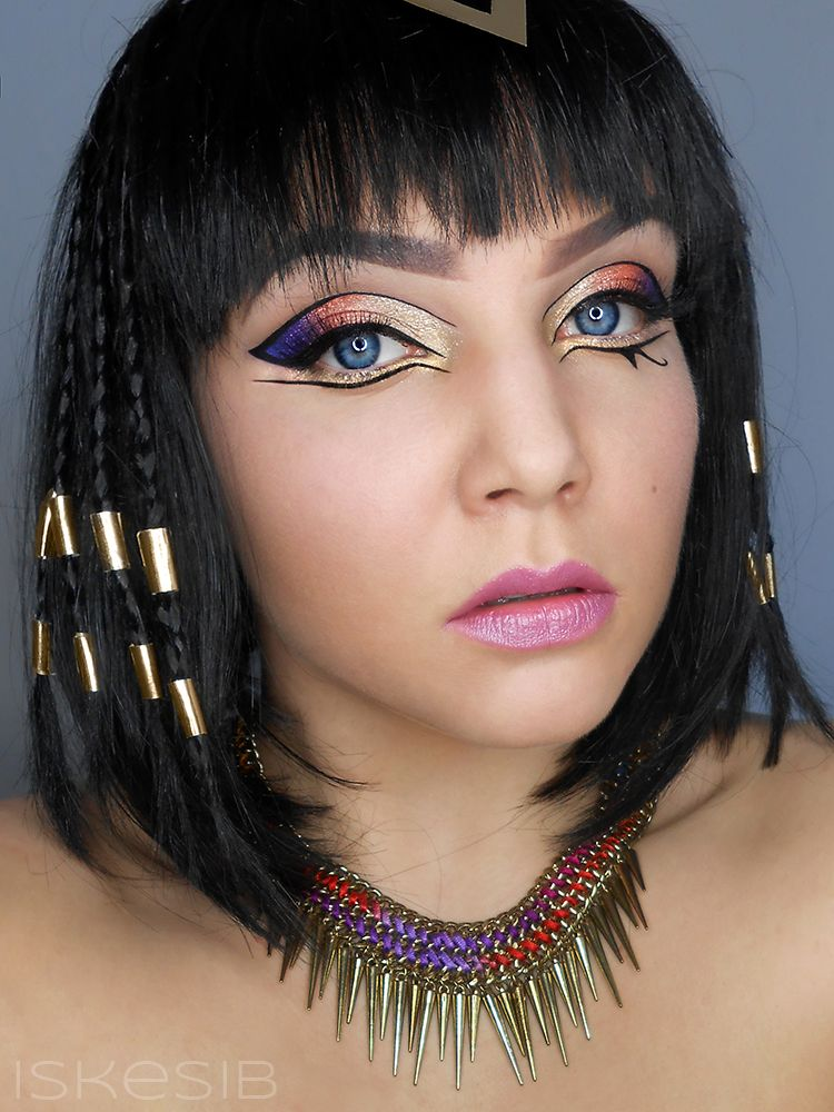 dark horse katy perry inspired Makeup Tutorial | Makeup ...