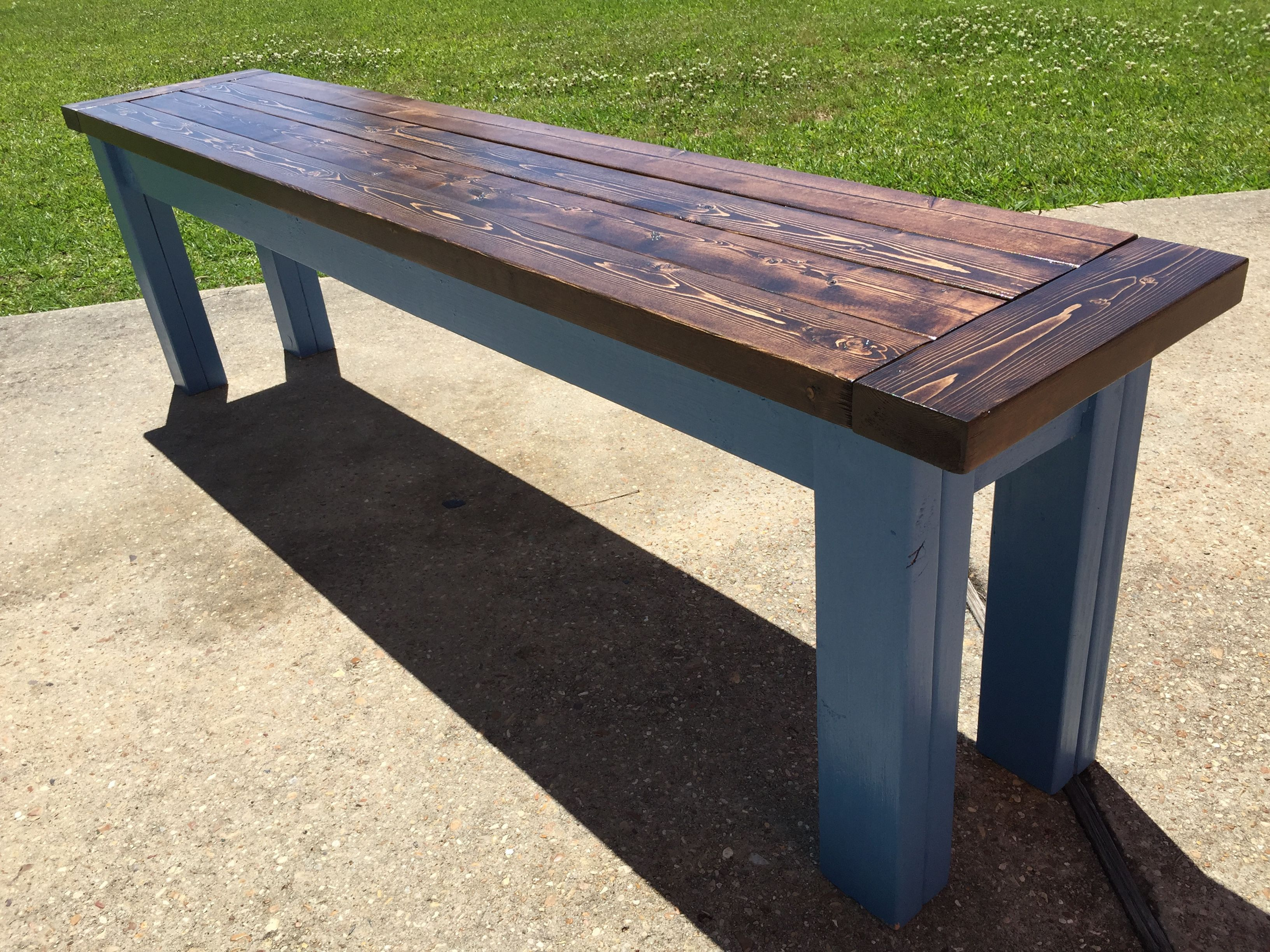 9 best way to complete your home furniture with diy bench