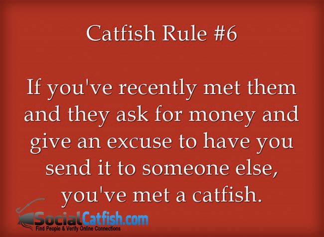 Signs That You Might Be Getting Catfished Online Socialcatfish Com