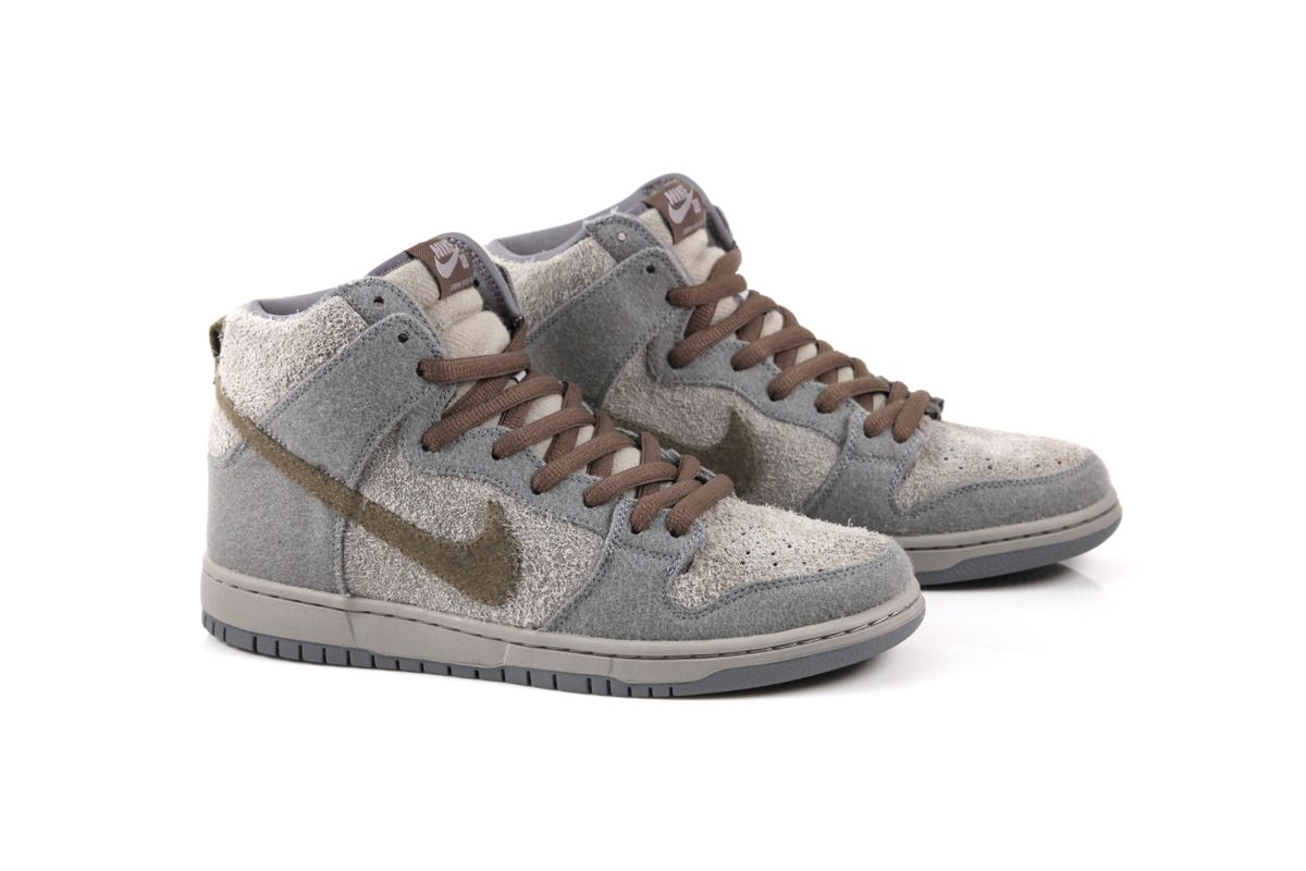 Sneaker Grails: Classic Star Wars Themed Nike SB Dunks