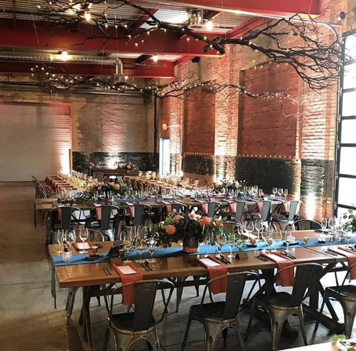 7 Inexpensive Wedding Venues in Metro Detroit