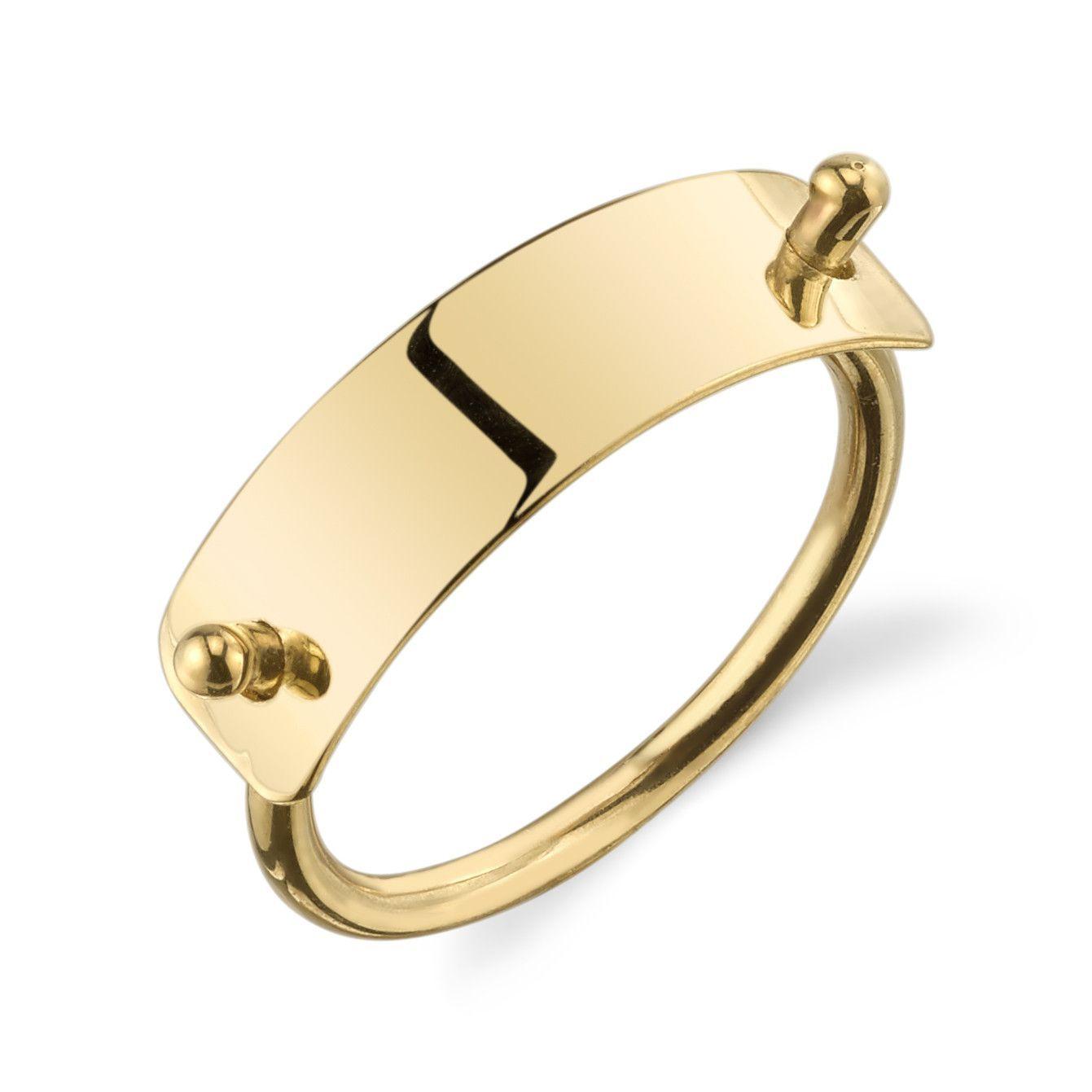 Getty Ring