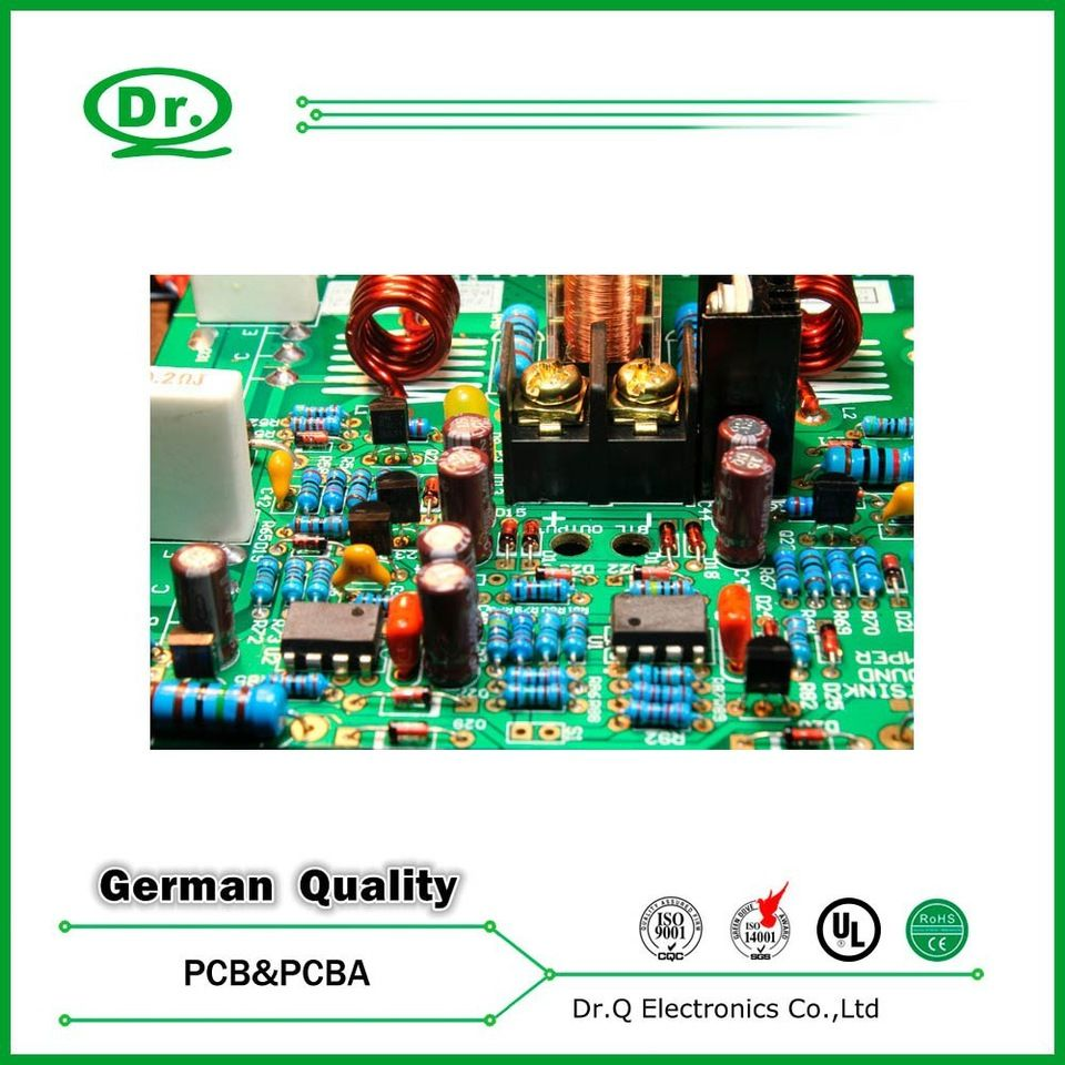 Pcb Printed Circuit Board Assembly Circuits Buy Boardrf4 Oem Multiplayer Assemblypcb Assemblyprinted