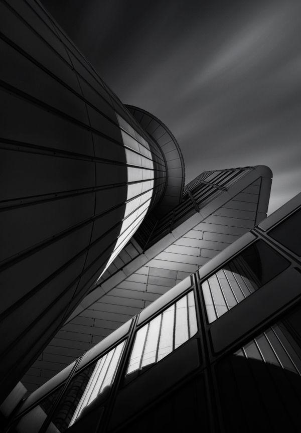 Central Headquarters of Hypo-Bank | München, Germany | Betz Architekten | photo by Nick Frank