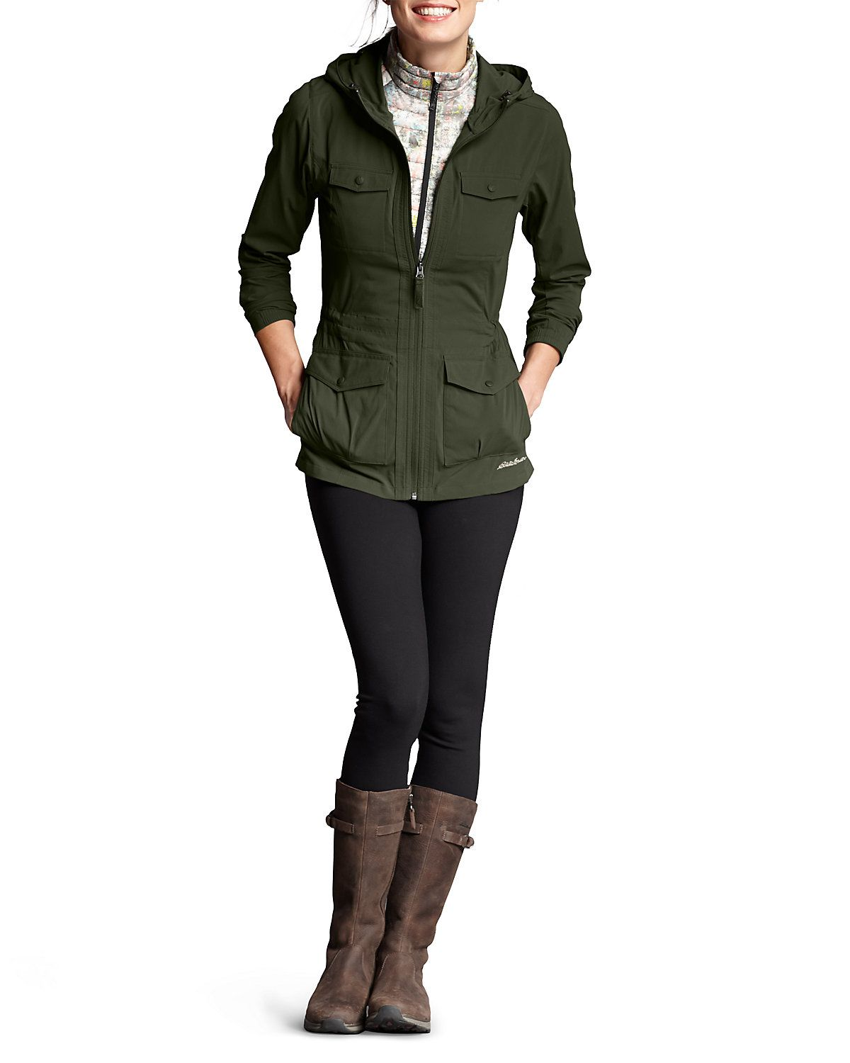 Women's Atlas 2.0 Jacket | Rain jacket women, Jackets for